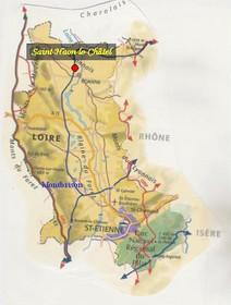 Saint-Haon-le-Châtel (présentation 2)