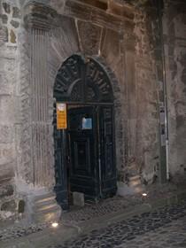 Hospitalité au Puy